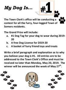 Icon of Dog Contest