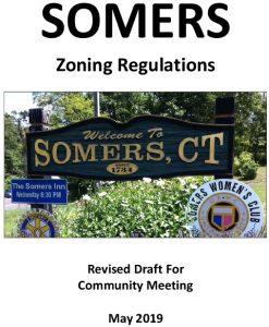 ZONING REGULATIONS Second Draft 050219