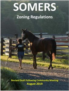 Somers Draft Zoning Regulations 0819