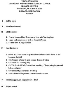 Icon of 201901003 EPAC Meeting Agenda