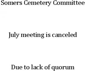Icon of 20190719 Cemetery Mtg Cancellation