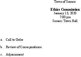 Icon of 20200113 Ethics Agenda