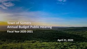 Icon of FY21 Budget Public Hearing Final