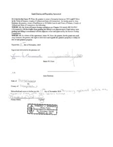 Attach 2  #20-009      2019-11-15  Fiore Clearing Agreement