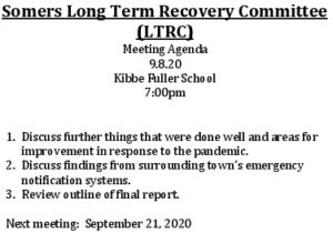 Icon of 20200908 COVID Long Term Recovery Comm Agenda