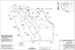 Icon of App 737 - 110 Mountain View Rd  Site Plan Sheet 1
