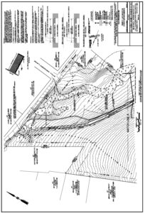 Icon of App 737 - 110 Mountain View Road Somers Site Plan Sheets 2-4 Red