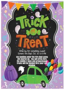 Icon of Trick Or Treat