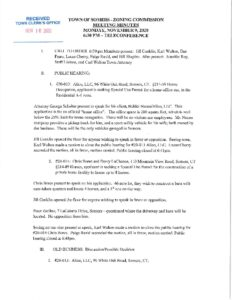 Icon of 20201109 Zoning Commission Minutes
