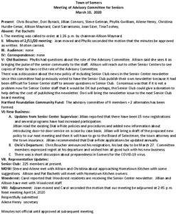 Icon of 20200310 Sr Adv Comm Minutes