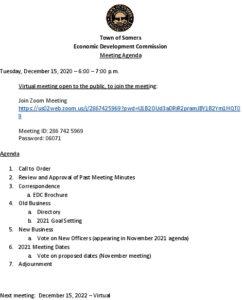 Icon of 20201215 Edc Agenda