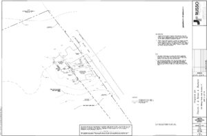 Icon of Rumore Limited Topographic Survey 12-8-2020