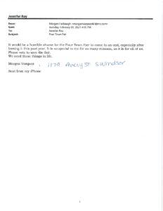 Icon of ZBA20-008 Written Correspondence From Public (#3)