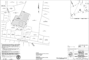 Icon of Eleanor Road Business Center Sub-division Plan