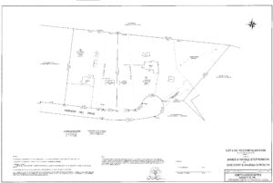 Icon of Harvest Hill Dr - Site Plan