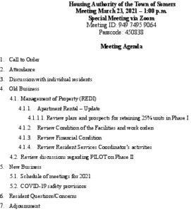 Icon of 20210323 Housing Auth Spec Agenda
