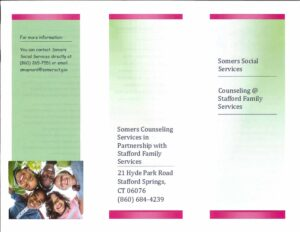 Icon of Counseling Brochure