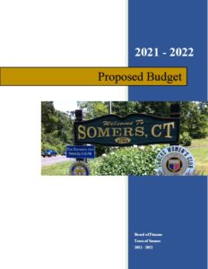Icon of Budget Book FY2022
