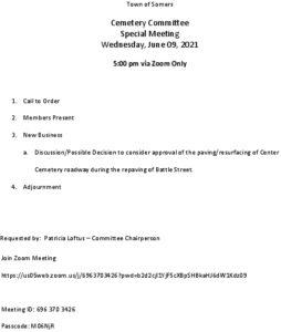 Icon of 20210609-cemetery-spec-mtg-agenda