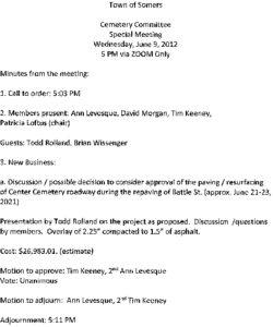 Icon of 20210609 Cemetery-Spec Mtg Minutes
