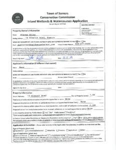 Icon of App 759 - 10 Eleanor Road Application
