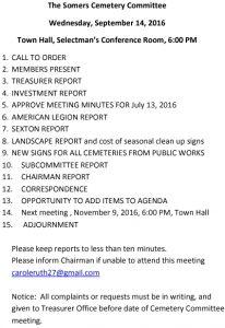 Icon of 20160914 Cemetery Agenda