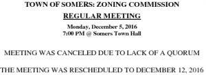 Icon of 20161205 ZONING MEETING CANCELED