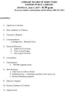 Icon of 20170605 Library Board Agenda