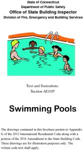 Icon of Pool Information Packet
