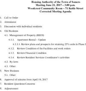 Icon of 20170621 Housing Auth Agenda