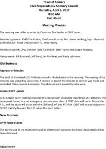 Icon of 20170406 - EPAC Meeting Minutes