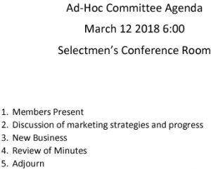 Icon of 20180312 Somersville Mill Strategic Agenda