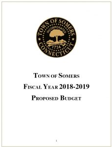 Icon of FY19 Budget Book Final