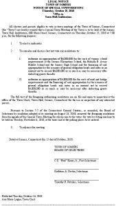 Icon of 20181025 Spec Twn Mtg Legal Minutes Bonding