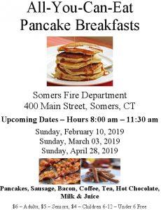 Icon of Pancake Breakfast