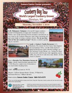 Icon of 11-7-19 Cranberry Bog