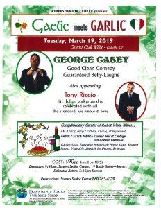 Icon of 3-19-19 Gaelic Meets Garlic
