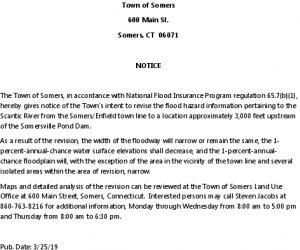 Icon of Revision Of Flood Hazard Notice