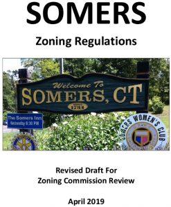 Icon of ZONING REGULATIONS -  Draft 041019